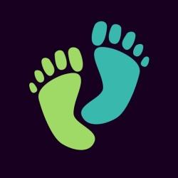 لوگو Step & Steps