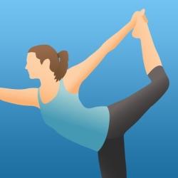 لوگو Pocket Yoga Teacher 4+