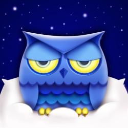لوگو Sleep Sounds by Sleep Pillow
