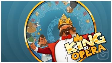تصاویر   King of Opera