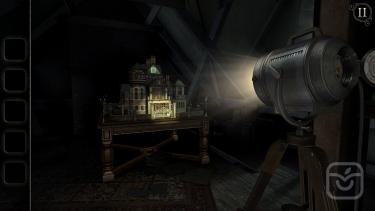 تصاویر The Room: Old Sins | اتاق 4