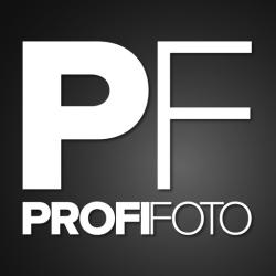 لوگو ProfiFoto Magazin