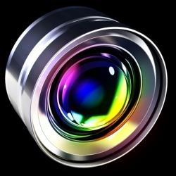لوگو Fast Camera