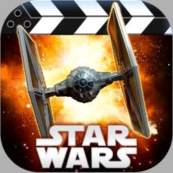 لوگو Star Wars Studio FX App
