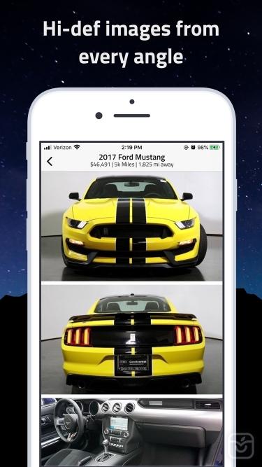 تصاویر Autolist - Used Cars for Sale