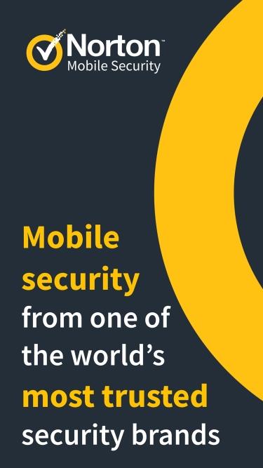 تصاویر Norton Mobile Security