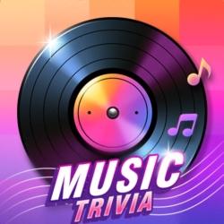لوگو Music Trivia - Guess the Song