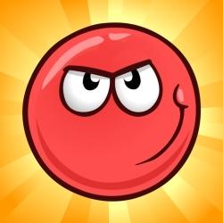 لوگو Red Ball 4