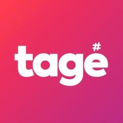 لوگو Hashtag Generator - Tage App