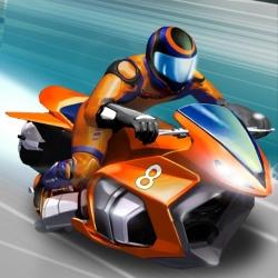 لوگو Impulse GP - Super Bike Racing