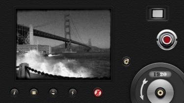 تصاویر 8mm Vintage Camera