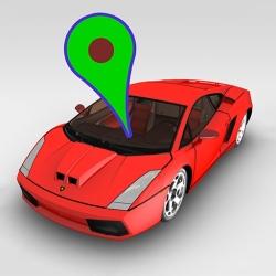 لوگو Find Your Car with AR