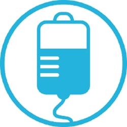 لوگو مایع درمانی دامپزشکی