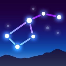 لوگو Star Walk 2 - Night Sky Map