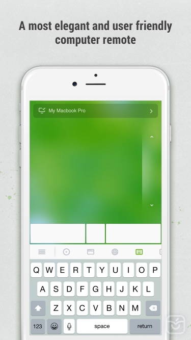 تصاویر Remote Mouse Pro