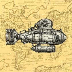 لوگو Earth Atlantis