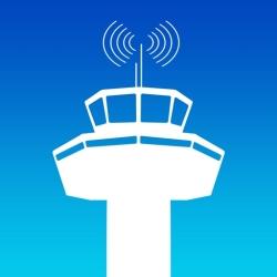 لوگو LiveATC Air Radio