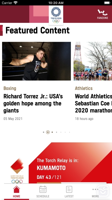 تصاویر Olympics