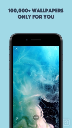 Skywall Pro - HD+ Wallpapers