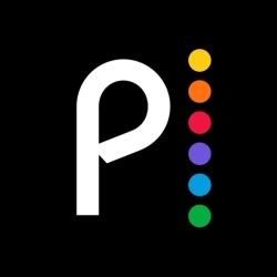 لوگو Peacock TV