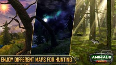 تصاویر Wild Deer Hunting Games 2021