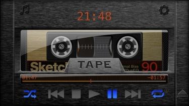 تصاویر Tape