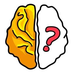 لوگو   Brain Out معماهای غیرمعمول