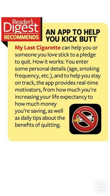 تصاویر My Last Cigarette