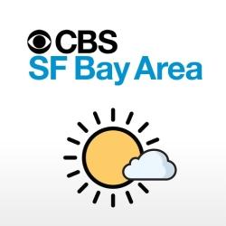 لوگو CBS SF Bay Area Weather