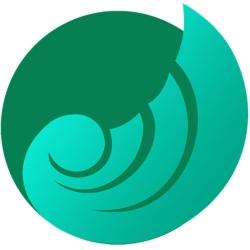 لوگو گلاسور (نسخه اولیا)