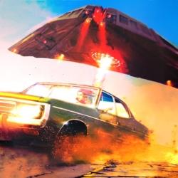 لوگو UFO on Tape: First Contact