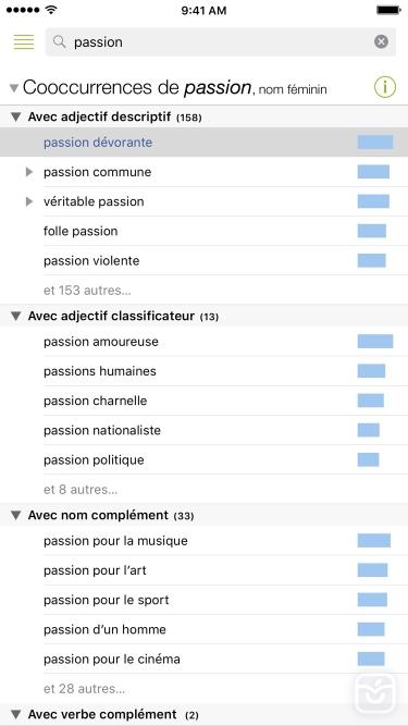 تصاویر Antidote Mobile – French