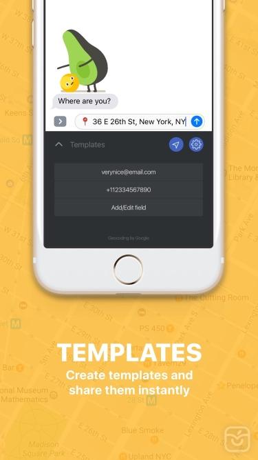 تصاویر Live Keyboard Plus