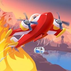 لوگو Rescue Wings!