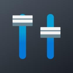 لوگو Alpine TuneIt App