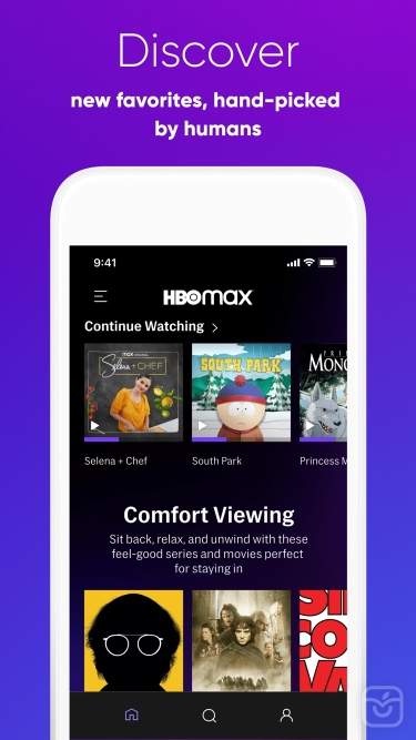 تصاویر HBO Max: Stream TV & Movies