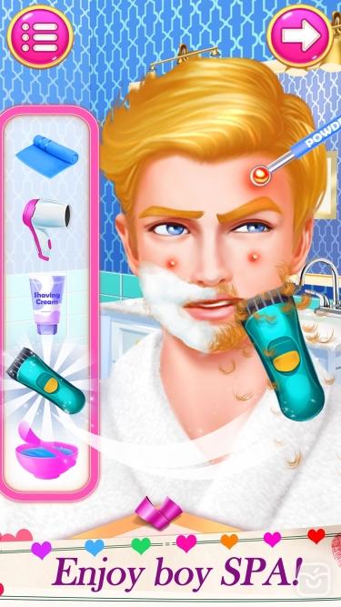 تصاویر Makeup Games Girl Game for Fun