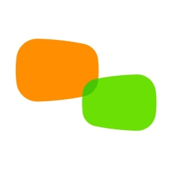 لوگو join.me - Simple Meetings