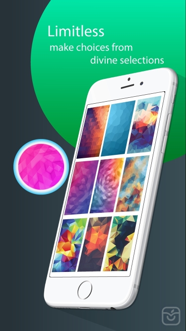 تصاویر Retina Wallpapers & Backgrounds ™