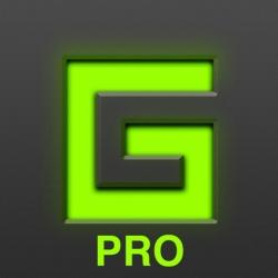 لوگو GeoShred