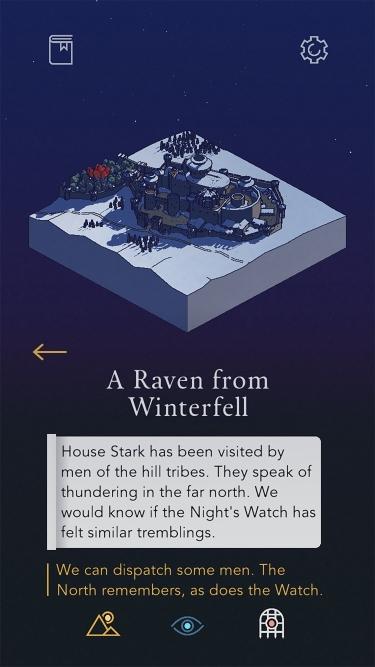 تصاویر Game of Thrones: Tale of Crows
