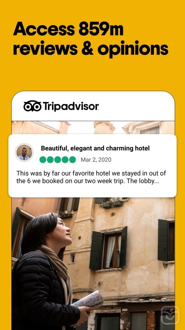تصاویر Tripadvisor Hotels & Vacation