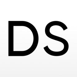 لوگو  دیجی استایل   Digistyle