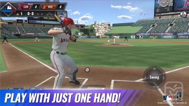 تصاویر MLB 9 Innings 20