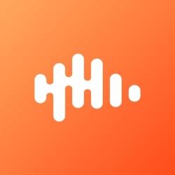 لوگو Castbox - Podcast Player
