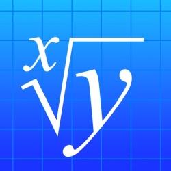 لوگو Scientific Calculator SC-323PU