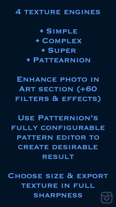 تصاویر Texturing