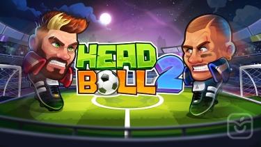 تصاویر Head Ball 2