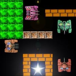 لوگو Super Tank Battle - myCityArmy