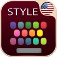 Keyboard - Color keyboard themes